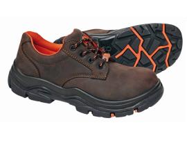 Pantofi BLACK KNIGHT RUBBER S3