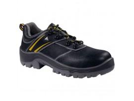 Pantofi cu bombeu compozit PLATOON S1P SRC
