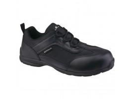 Pantofi cu bombeu compozit BIG BOSS S1P SRC