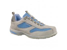 Pantofi cu bombeu metalic ANTIBES S1 SRC
