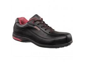 Pantofi cu bombeu metalic CANNES S2 SRC