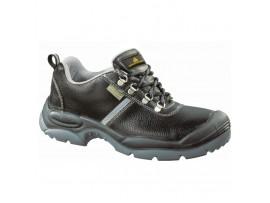 Pantofi cu bombeu metalic MONTBRUN S3 SRC