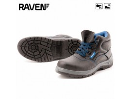 Bocanci RAVEN WINTER O1