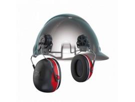 Antifoane cu prindere pe casca X3P3 SNR 32 dB