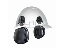Antifoane cu prindere pe casca  PELTOR X5P3 SNR 36 dB